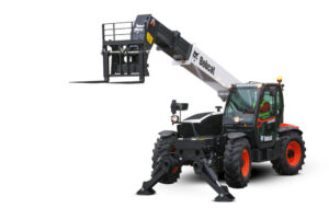 телескопичен товарач bobcat T35.130S