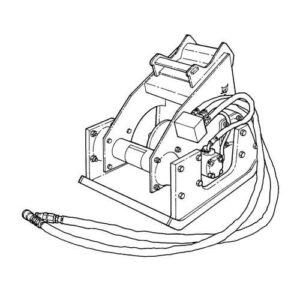 компактор bobcat