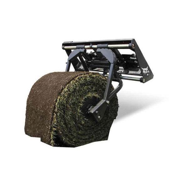 машина тревни чимове