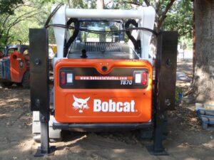 стабилизатори bobcat