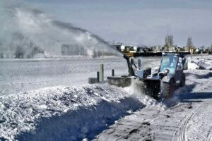 bobcat снегорин